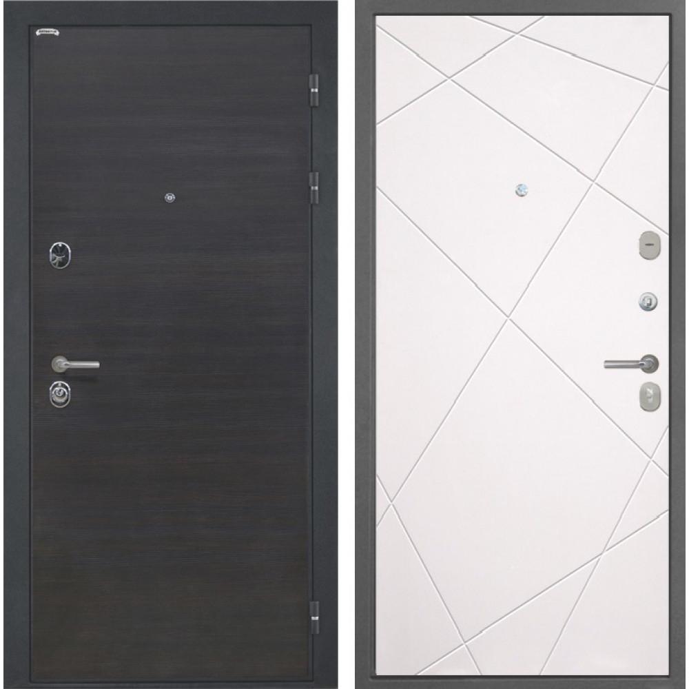 Входная металлическая дверь Интекрон 93