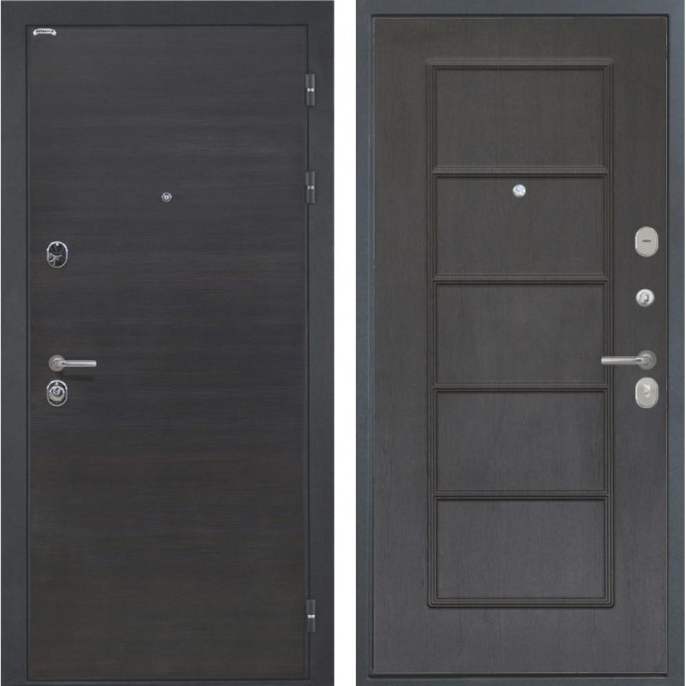 Входная металлическая дверь Интекрон 94
