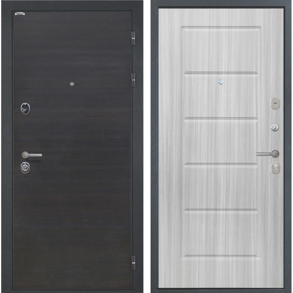 Входная металлическая дверь Интекрон 95