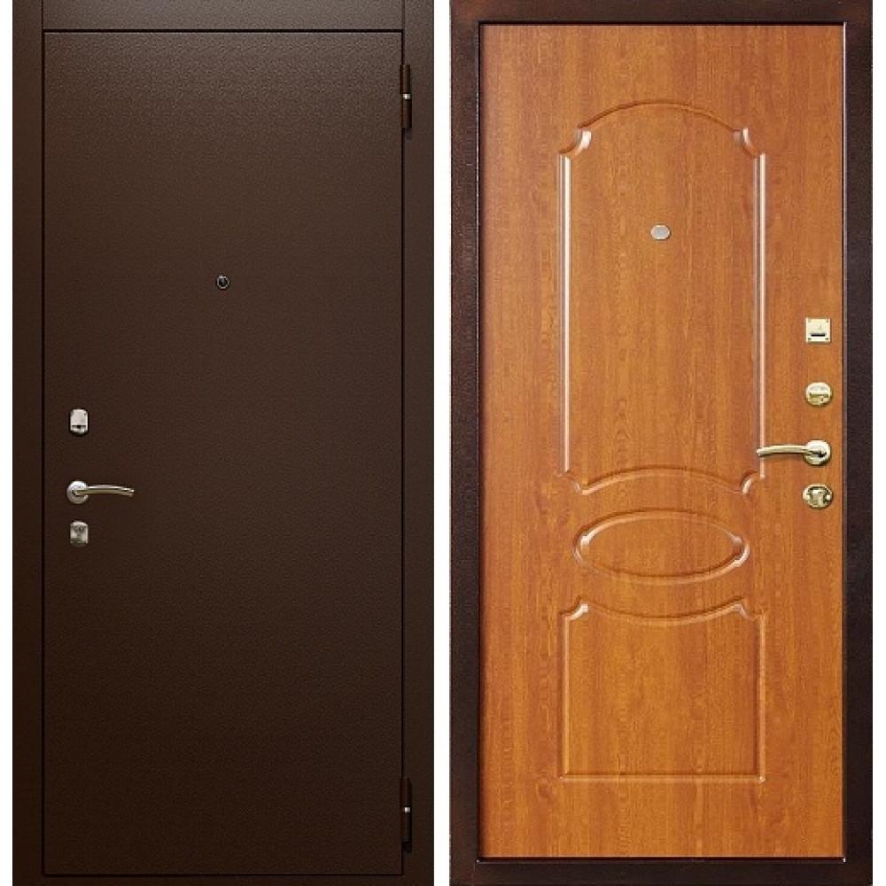 Входная металлическая дверь Кондор 3