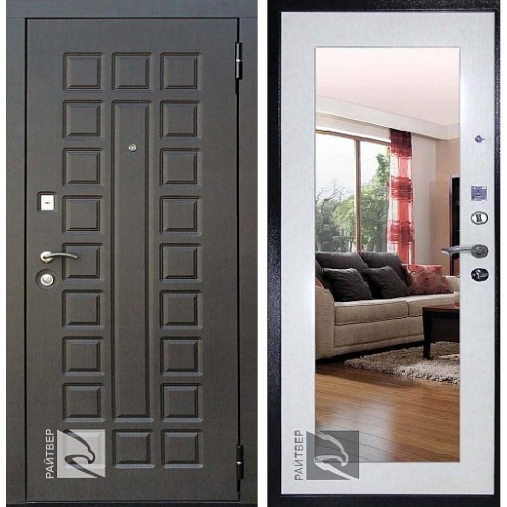 Входная металлическая дверь Кондор 11