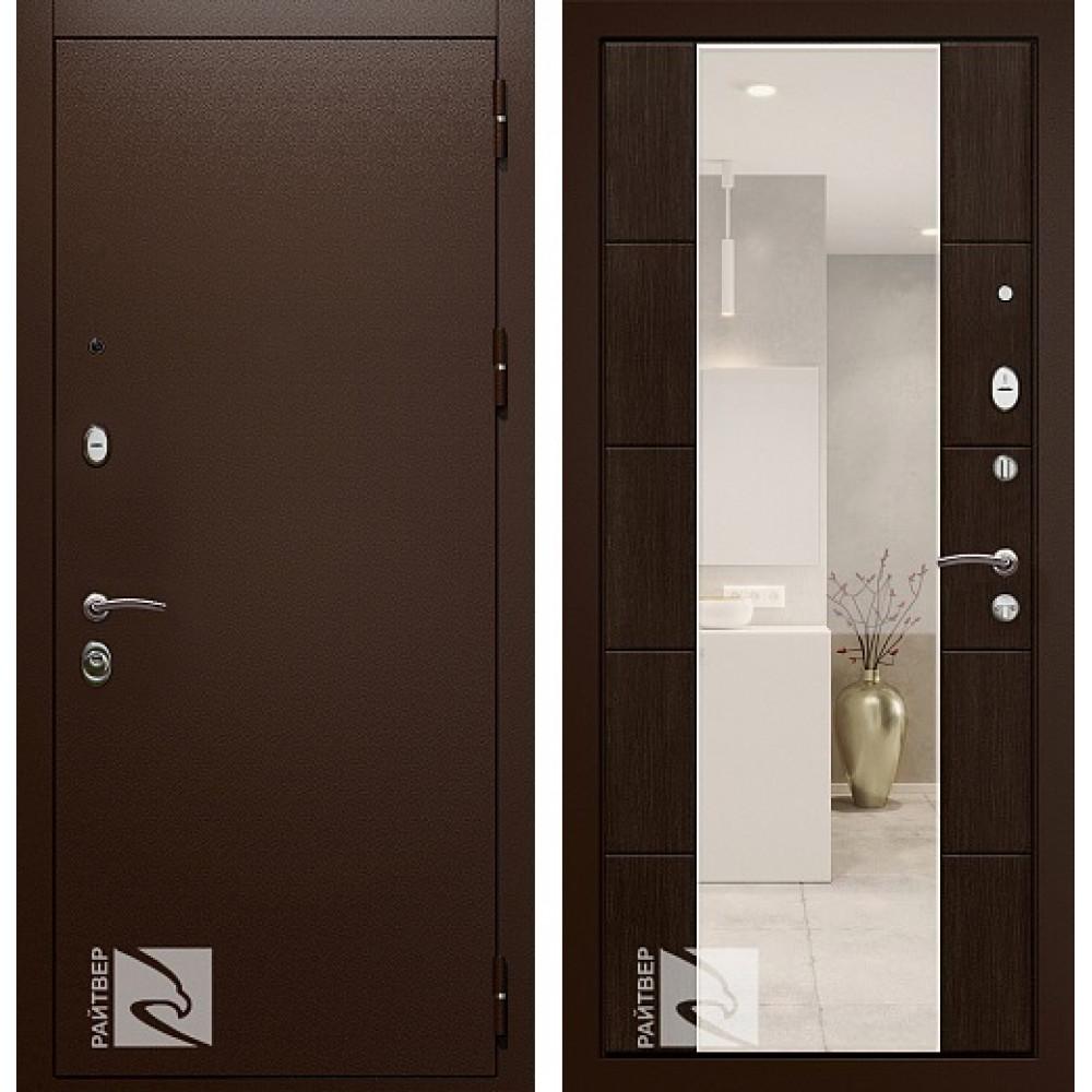 Входная металлическая дверь Кондор 13