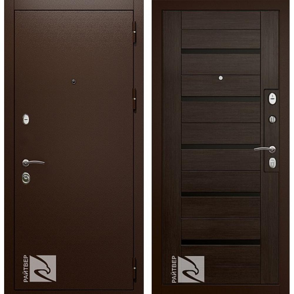Входная металлическая дверь Кондор 15