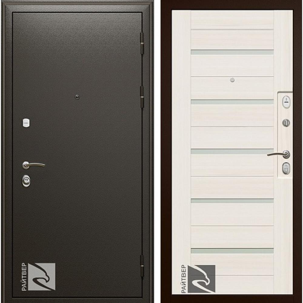 Входная металлическая дверь Кондор 16