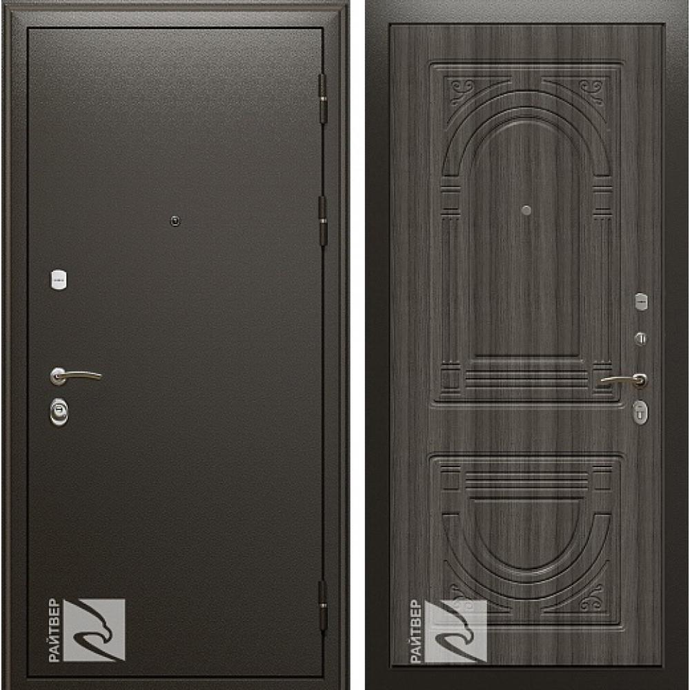 Входная металлическая дверь Кондор 17