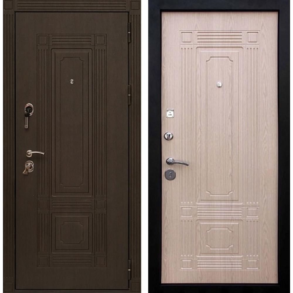 Входная металлическая дверь Кондор 24