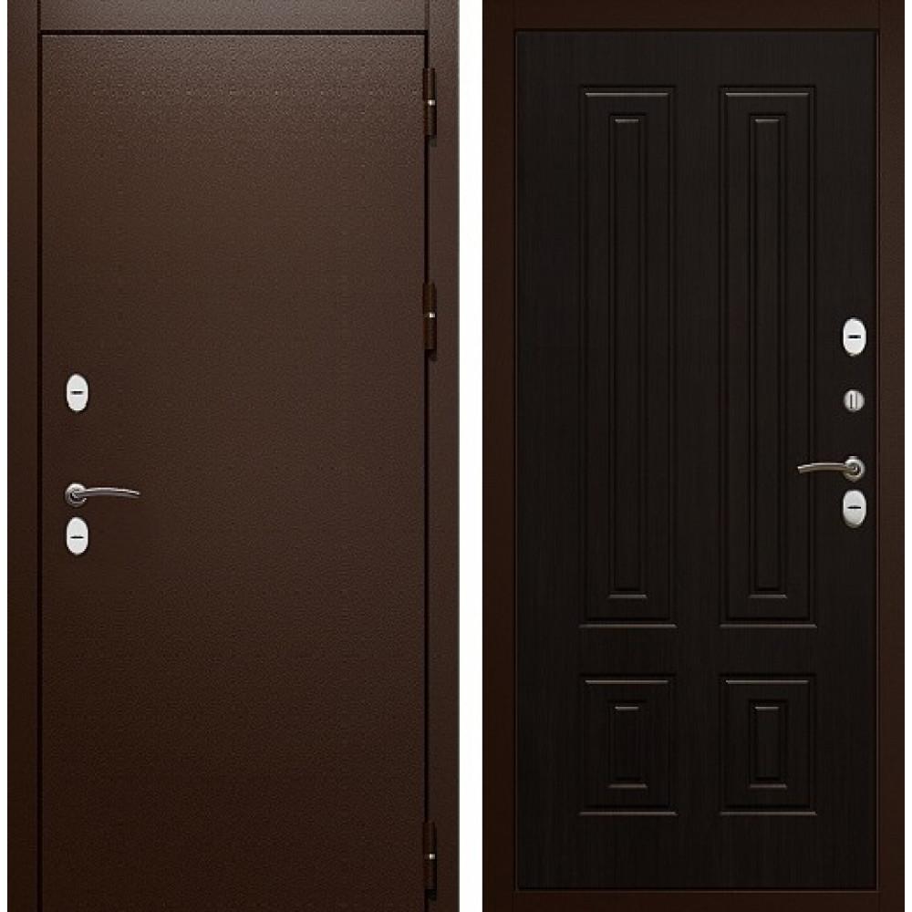 Входная металлическая дверь Кондор 27