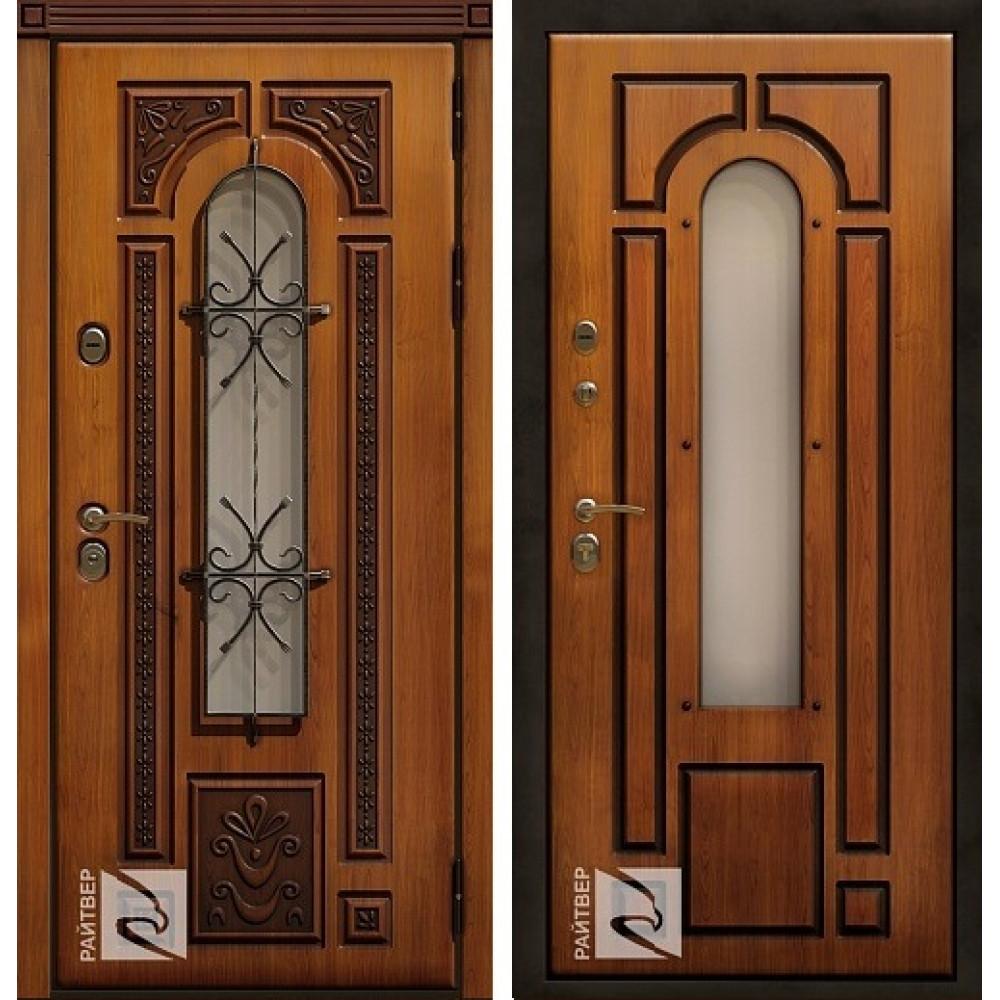 Входная металлическая дверь Кондор 29