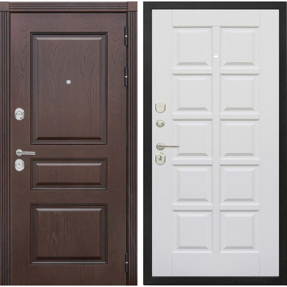 Входная металлическая дверь Мега 99
