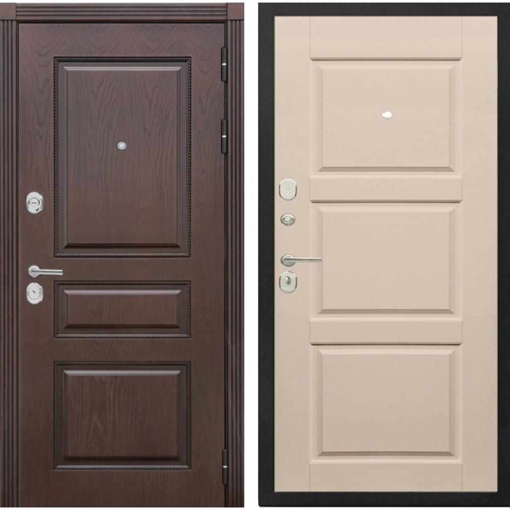Входная металлическая дверь Мега 101