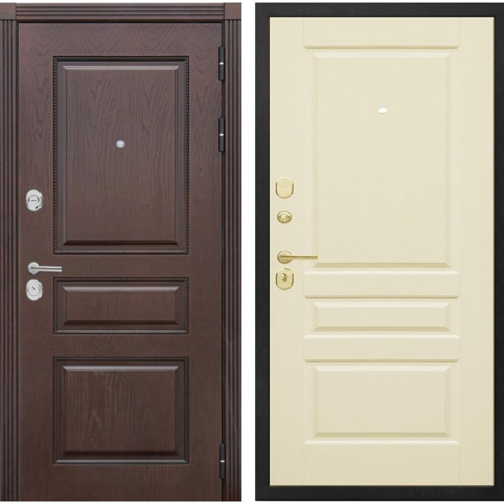Входная металлическая дверь Мега 103