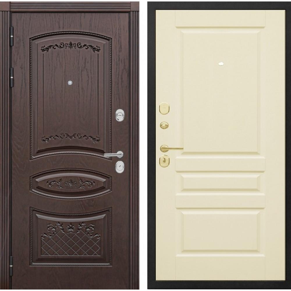 Входная металлическая дверь Мега 104