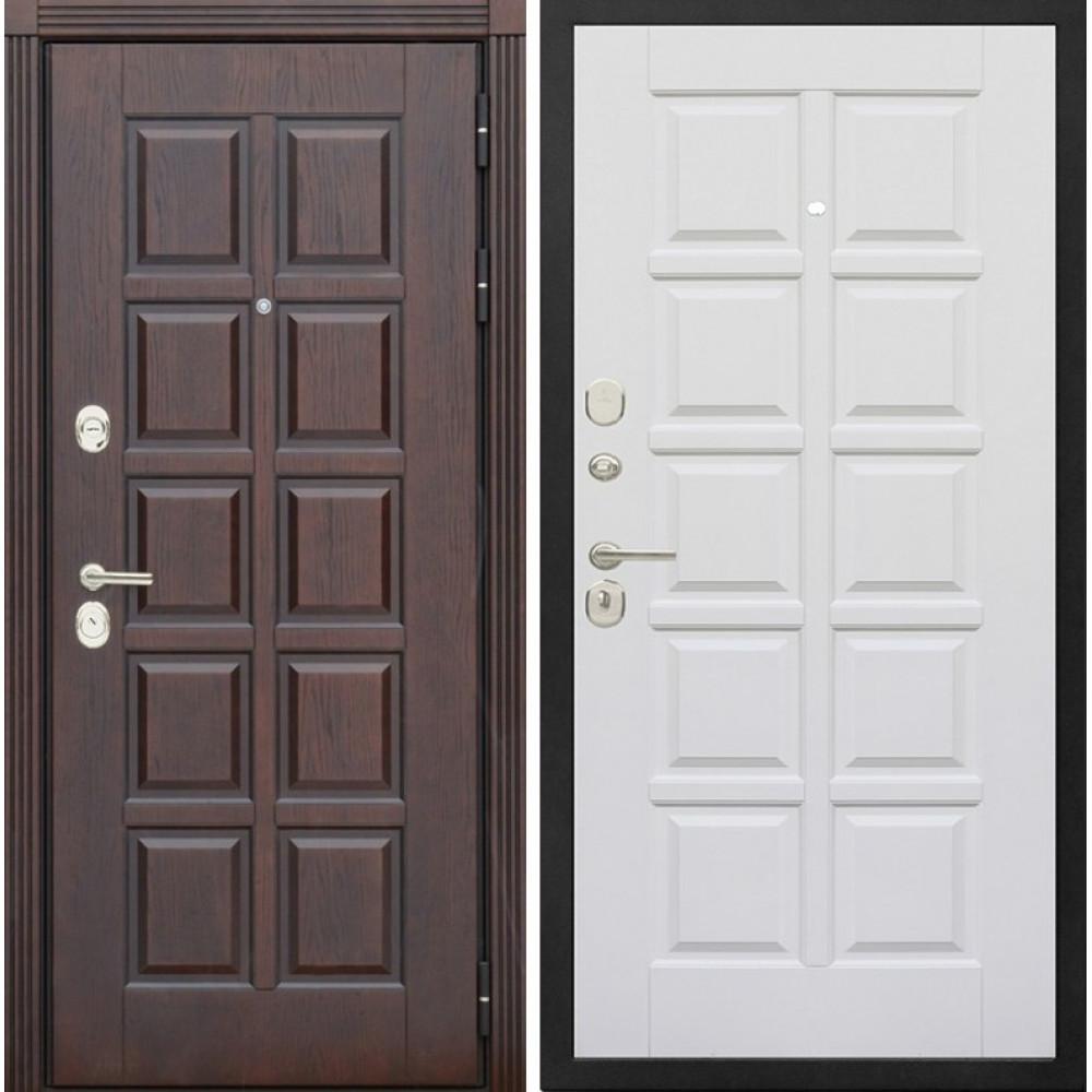 Входная металлическая дверь Мега 105
