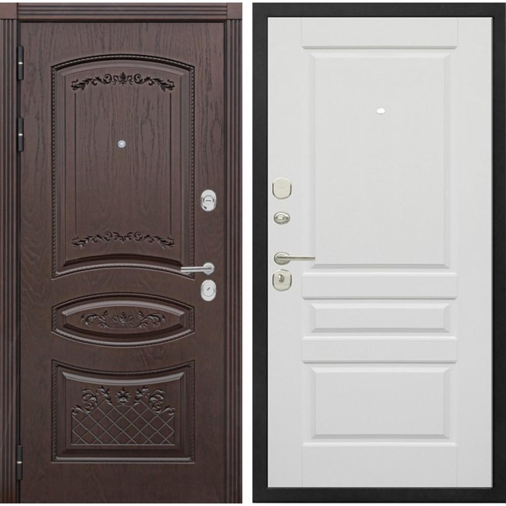 Входная металлическая дверь Мега 107