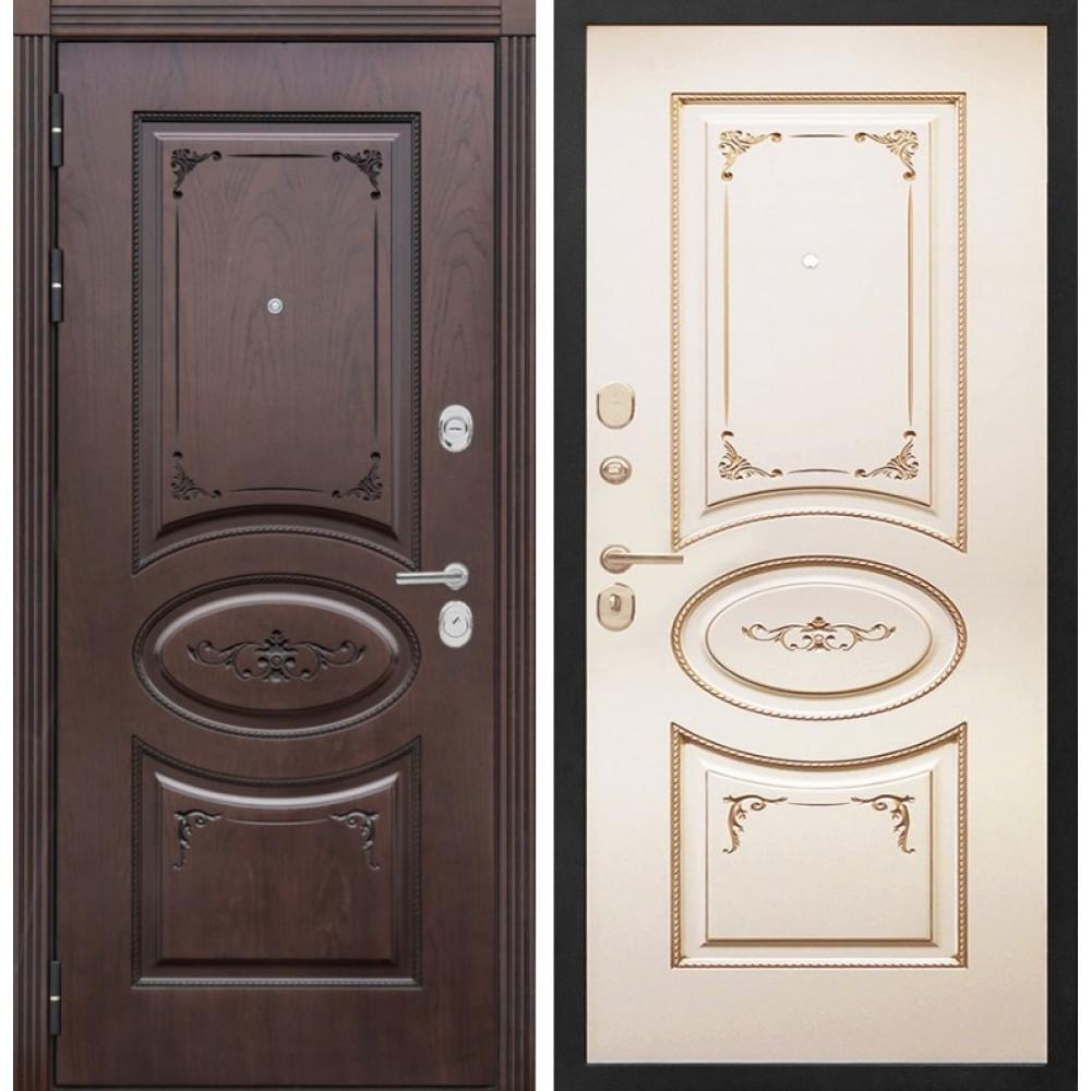 Входная металлическая дверь Мега 108