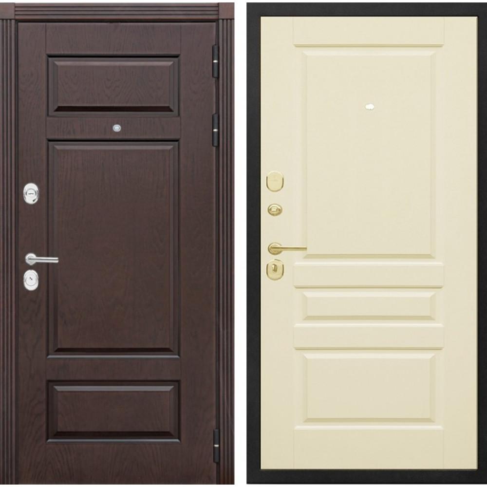 Входная металлическая дверь Мега 112
