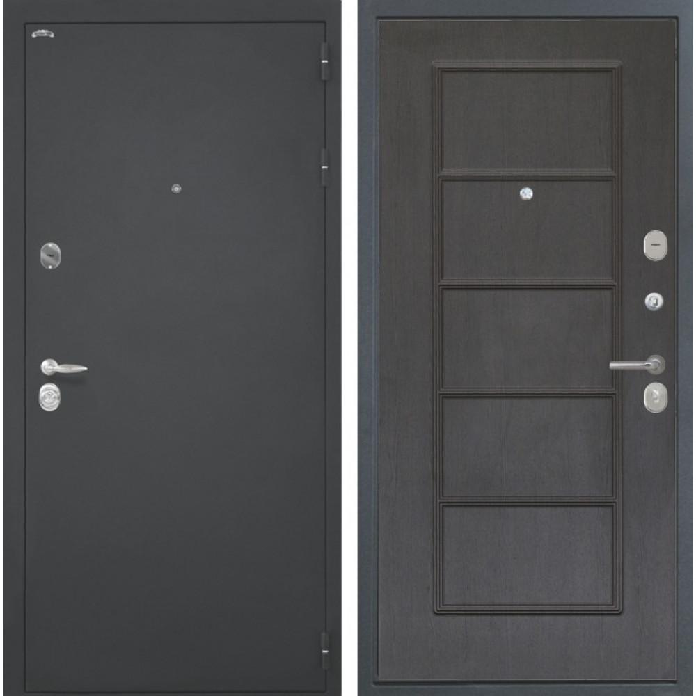 Входная металлическая дверь Интекрон 27