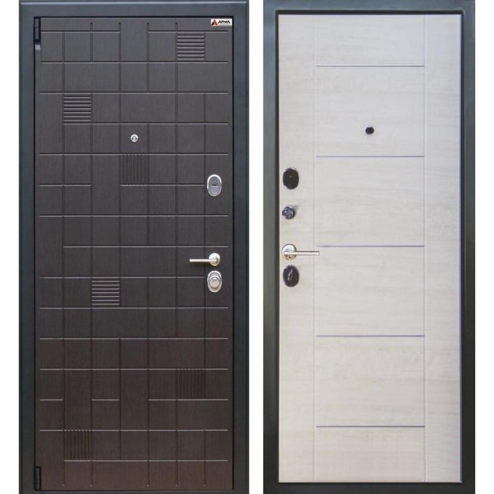 Входная металлическая дверь Арма 3