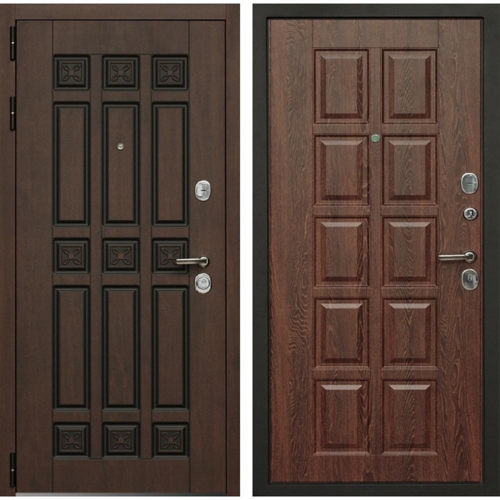 Входная металлическая дверь Мега 116