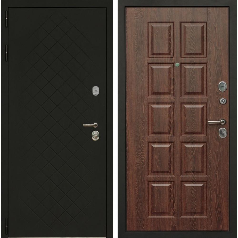 Входная металлическая дверь Мега 119