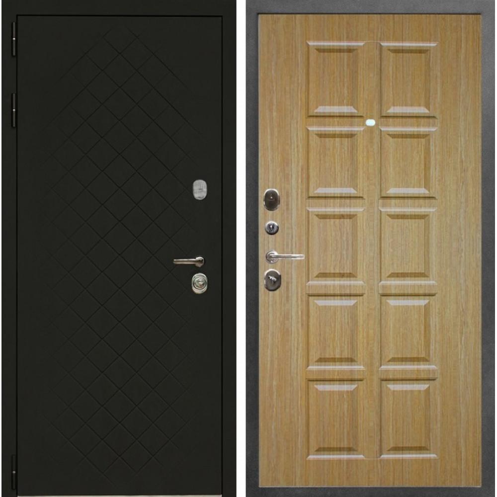 Входная металлическая дверь Мега 120