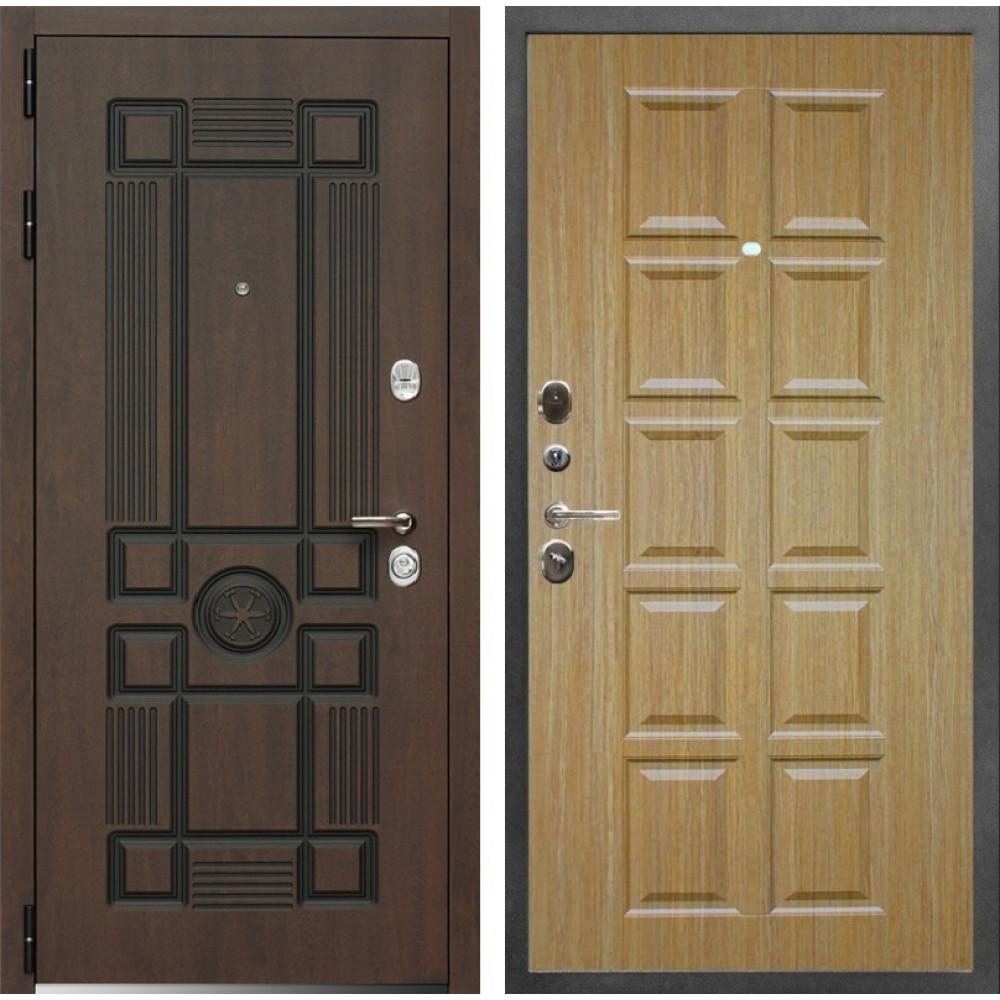 Входная металлическая дверь Мега 121