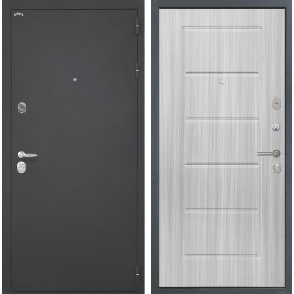 Входная металлическая дверь Интекрон 28