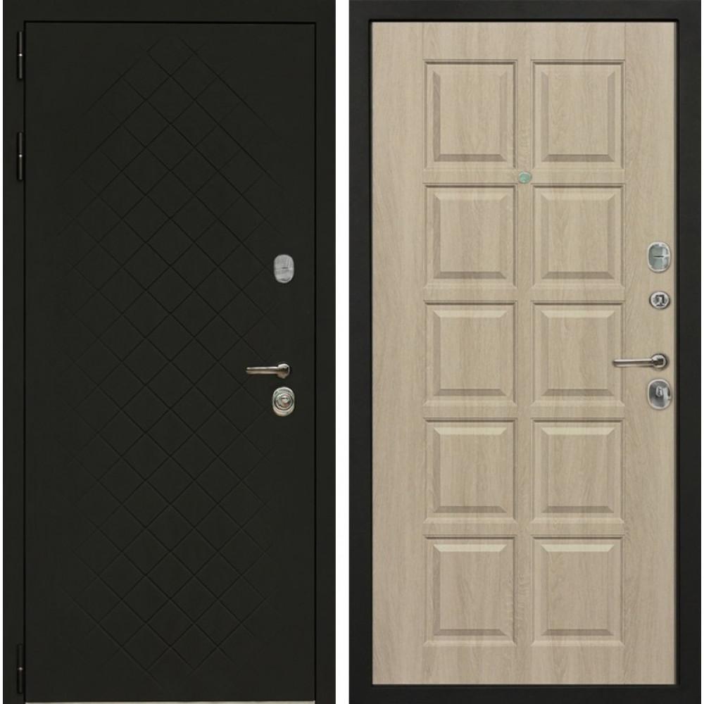 Входная металлическая дверь Мега 124