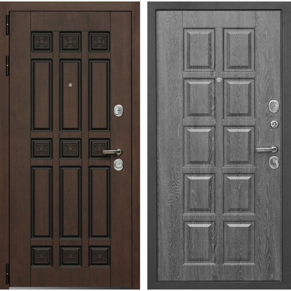 Входная металлическая дверь Мега 128