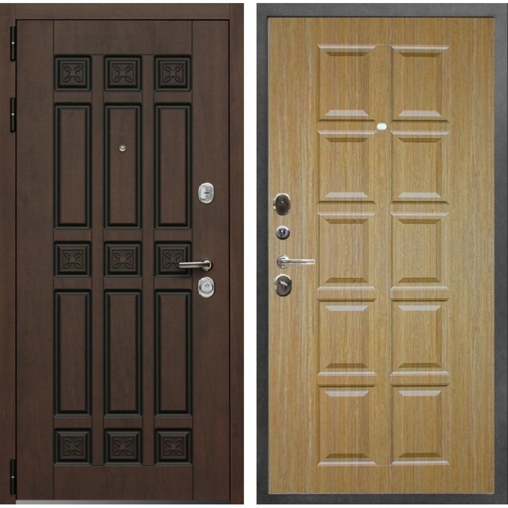 Входная металлическая дверь Мега 130