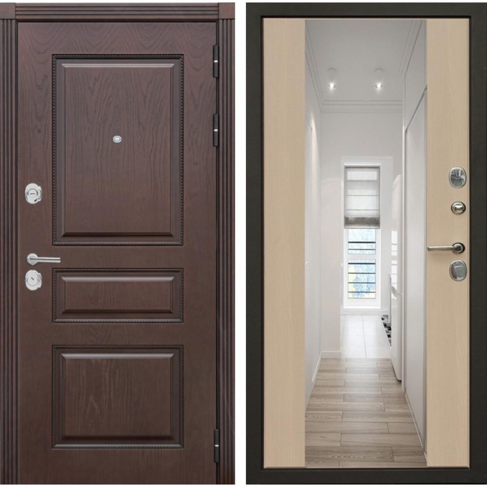 Входная металлическая дверь Мега 131