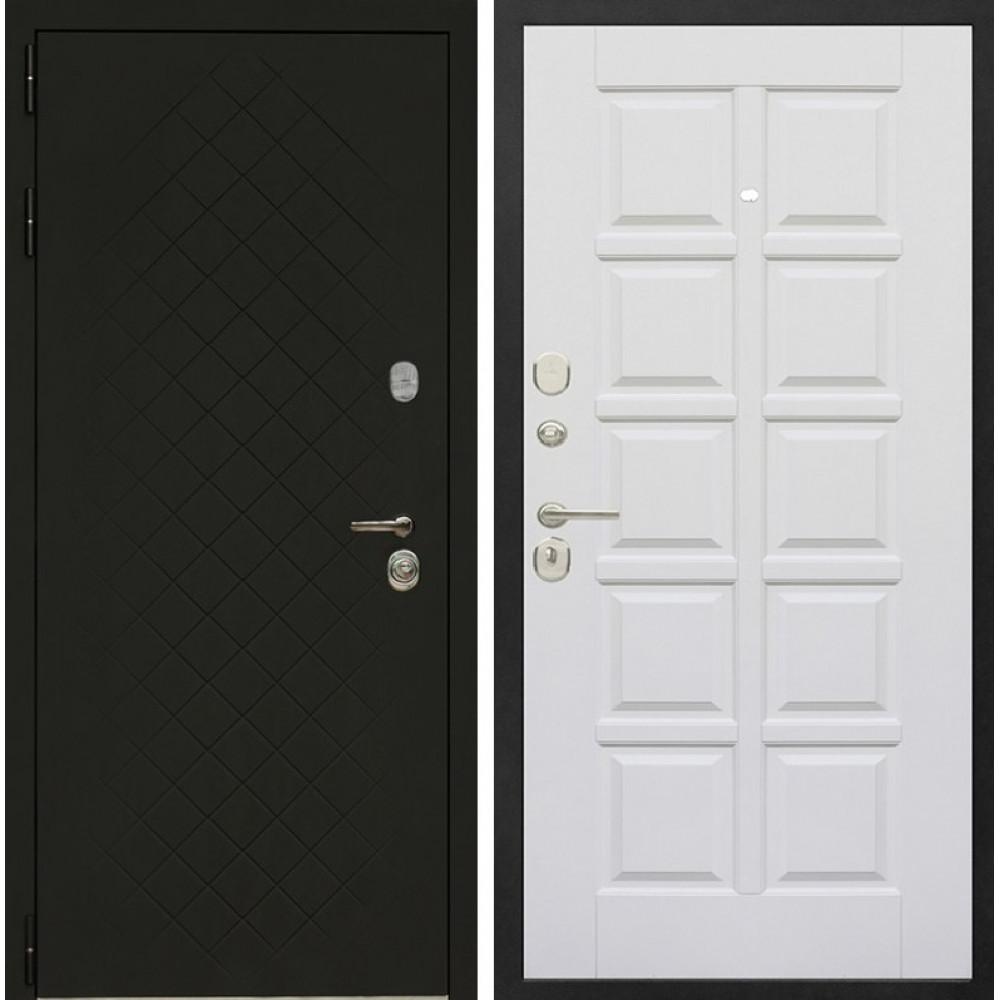 Входная металлическая дверь Мега 133