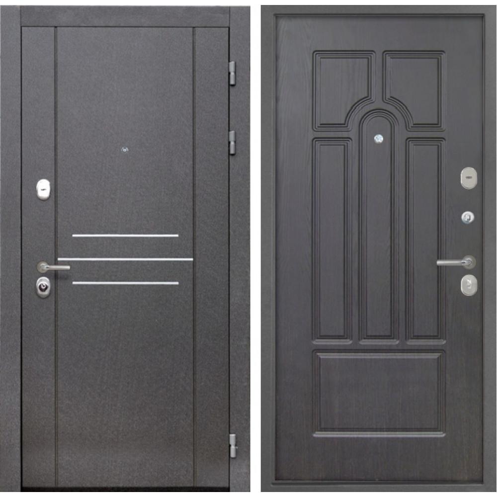 Входная металлическая дверь Интекрон 29