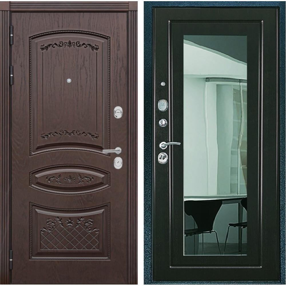 Входная металлическая дверь Мега 135