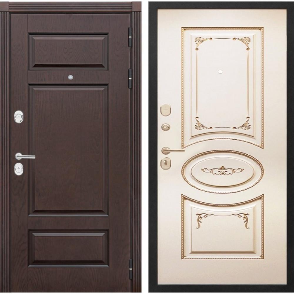 Входная металлическая дверь Мега 137