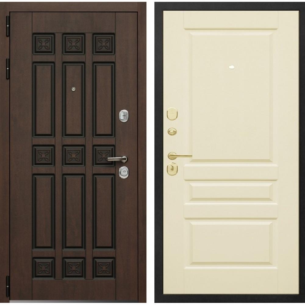 Входная металлическая дверь Мега 139
