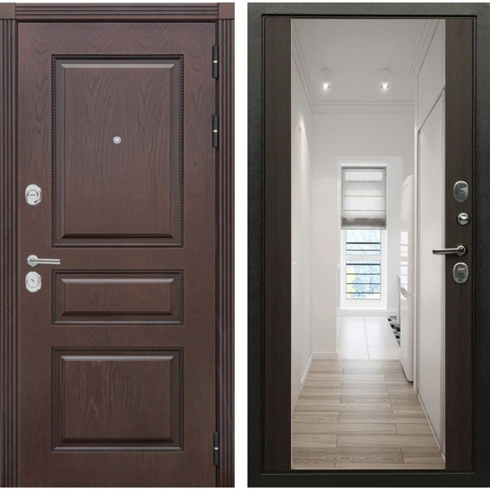 Входная металлическая дверь Мега 141