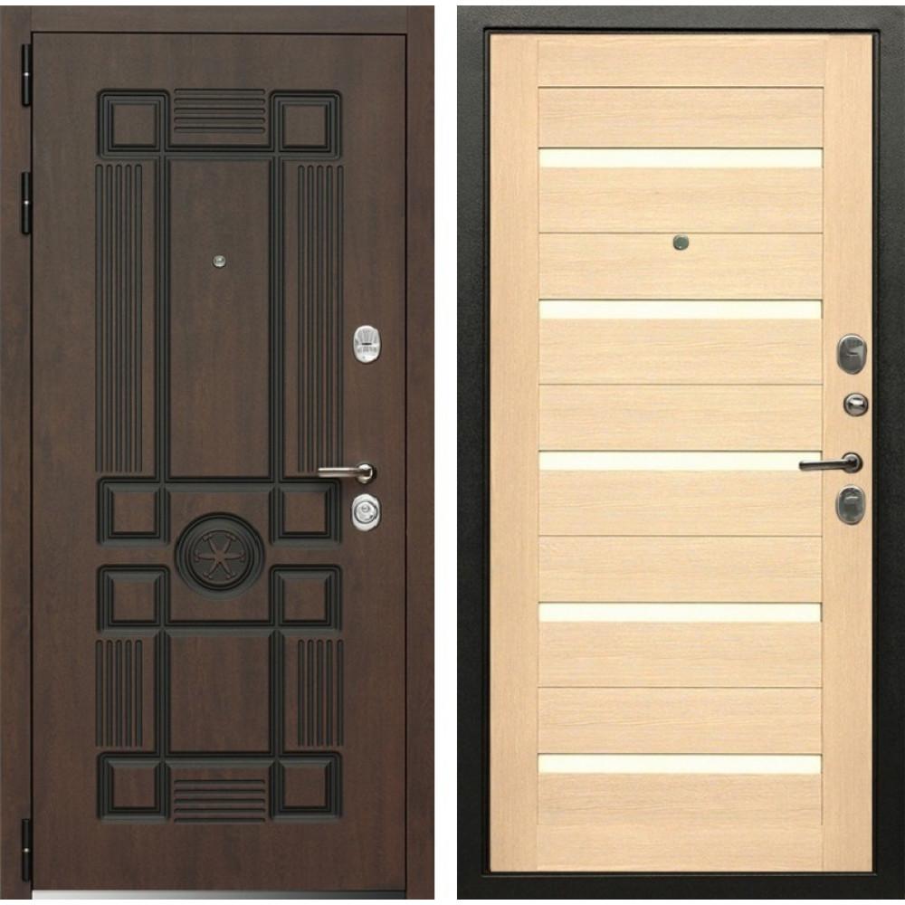 Входная металлическая дверь Мега 143