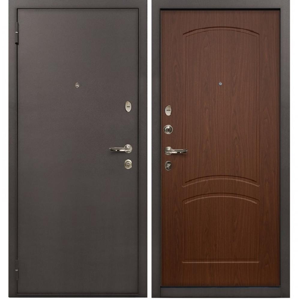 Входная металлическая дверь Лофт 1