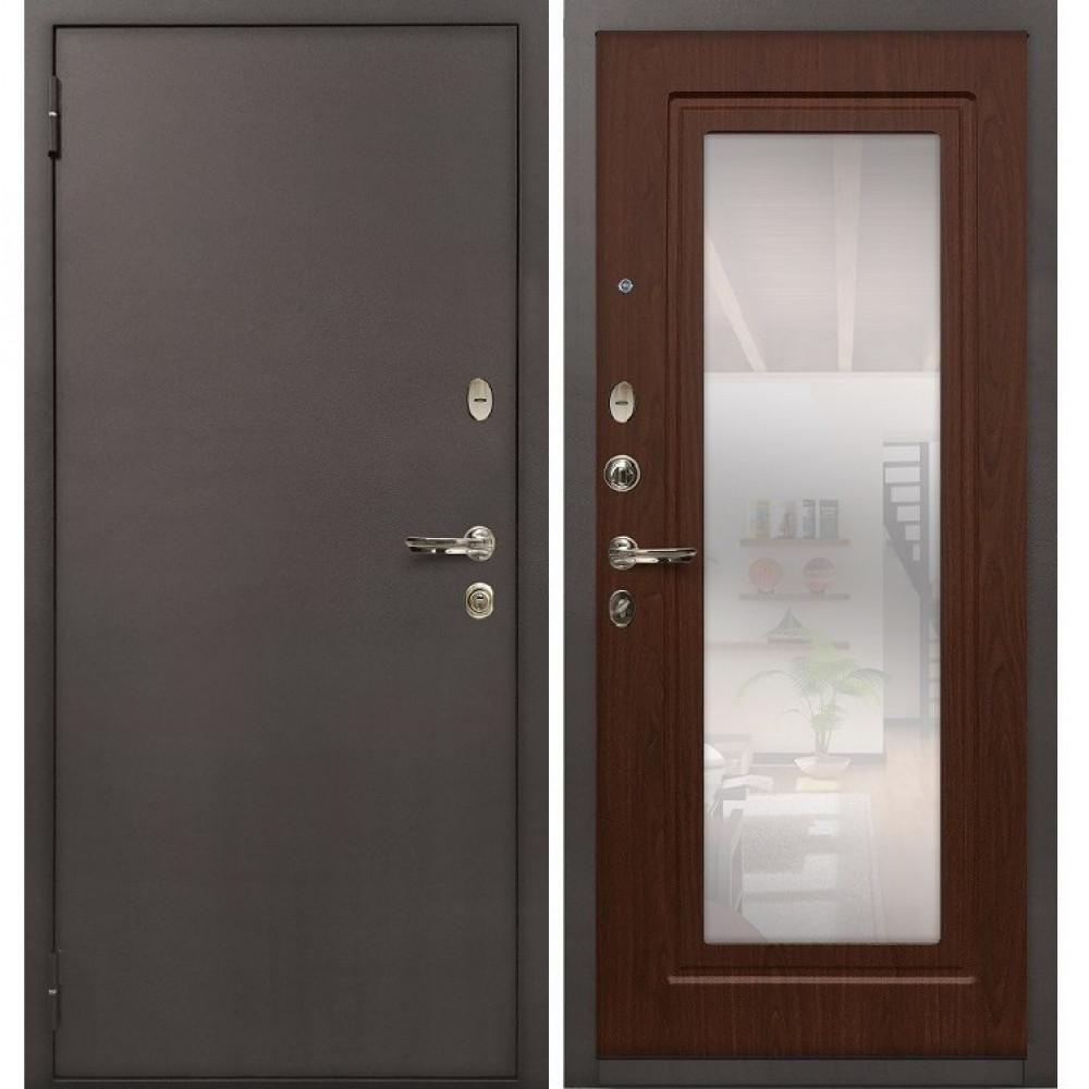 Входная металлическая дверь Лофт 3
