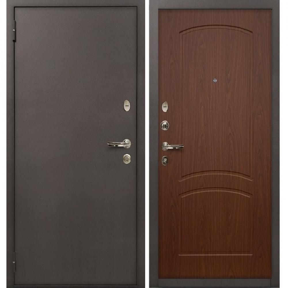 Входная металлическая дверь Лофт 5
