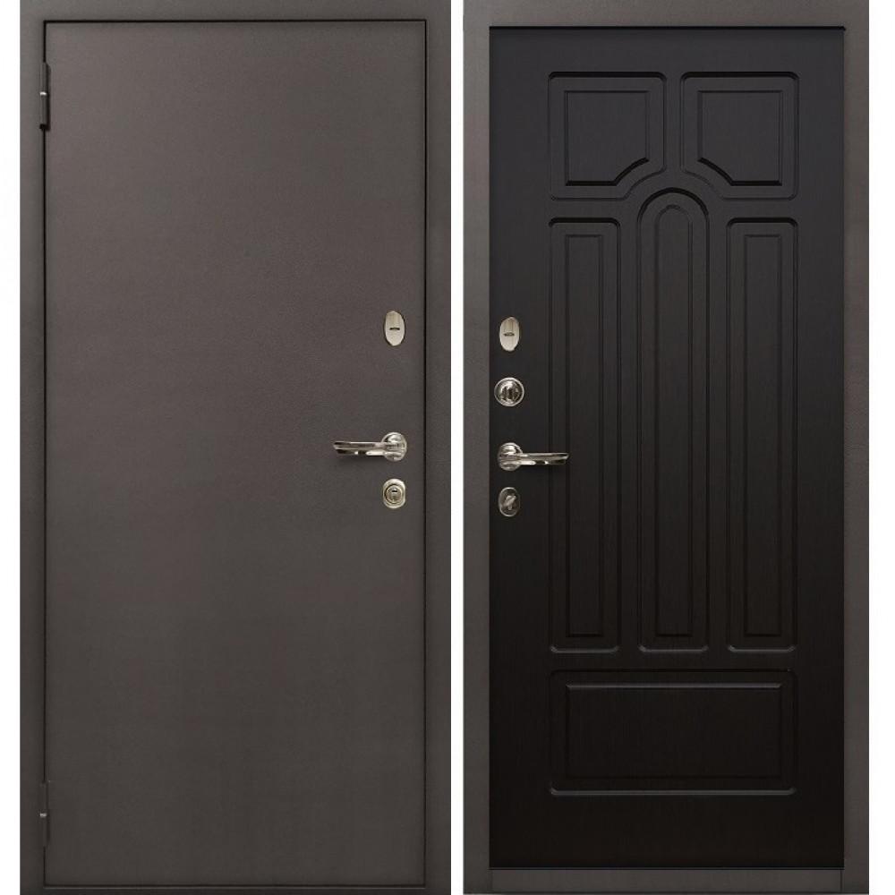 Входная металлическая дверь Лофт 6