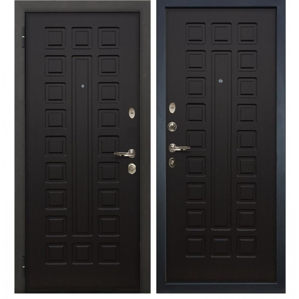 Входная металлическая дверь Лофт 7