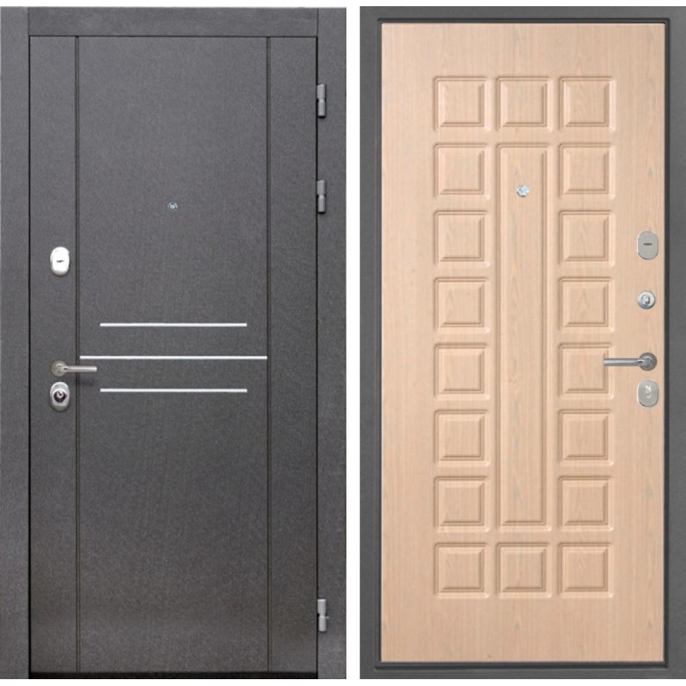 Входная металлическая дверь Интекрон 31