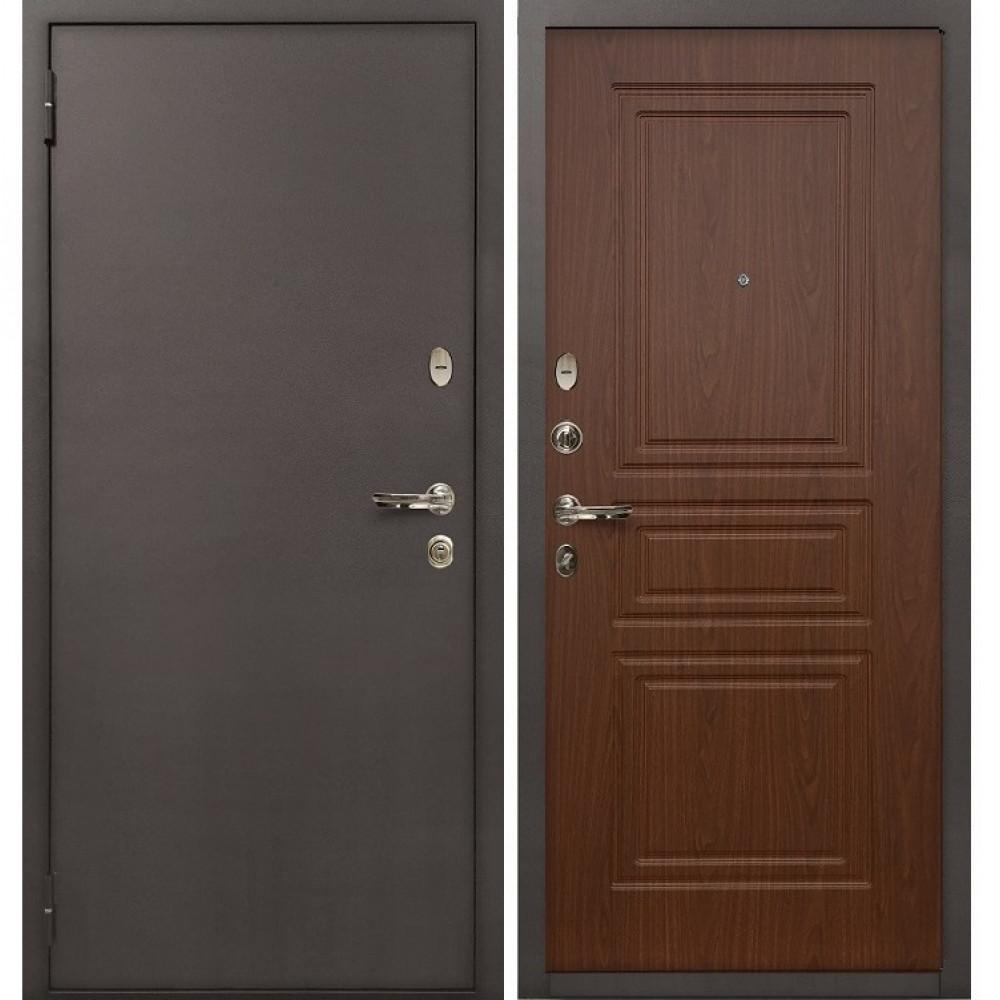 Входная металлическая дверь Лофт 10