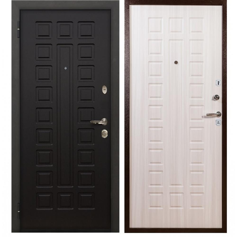Входная металлическая дверь Лофт 12