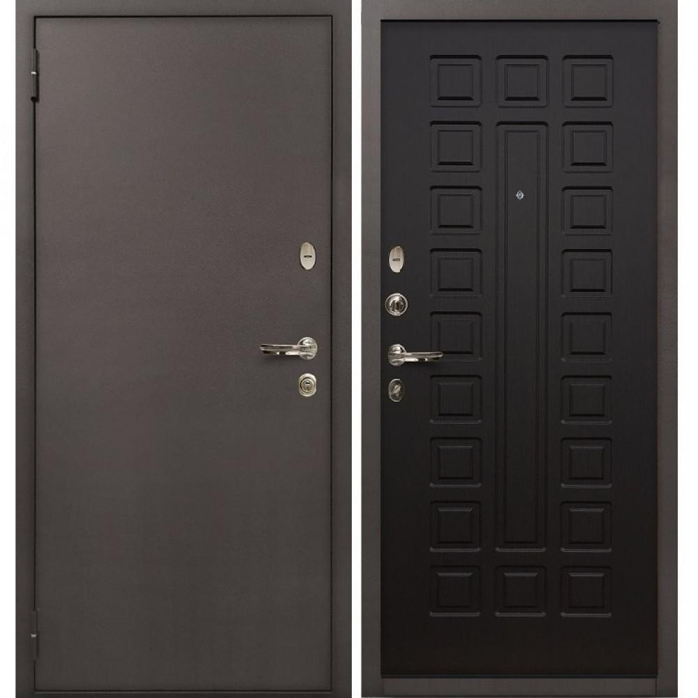 Входная металлическая дверь Лофт 13