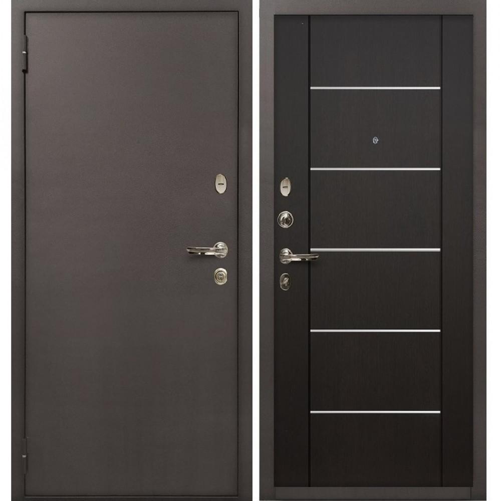 Входная металлическая дверь Лофт 14