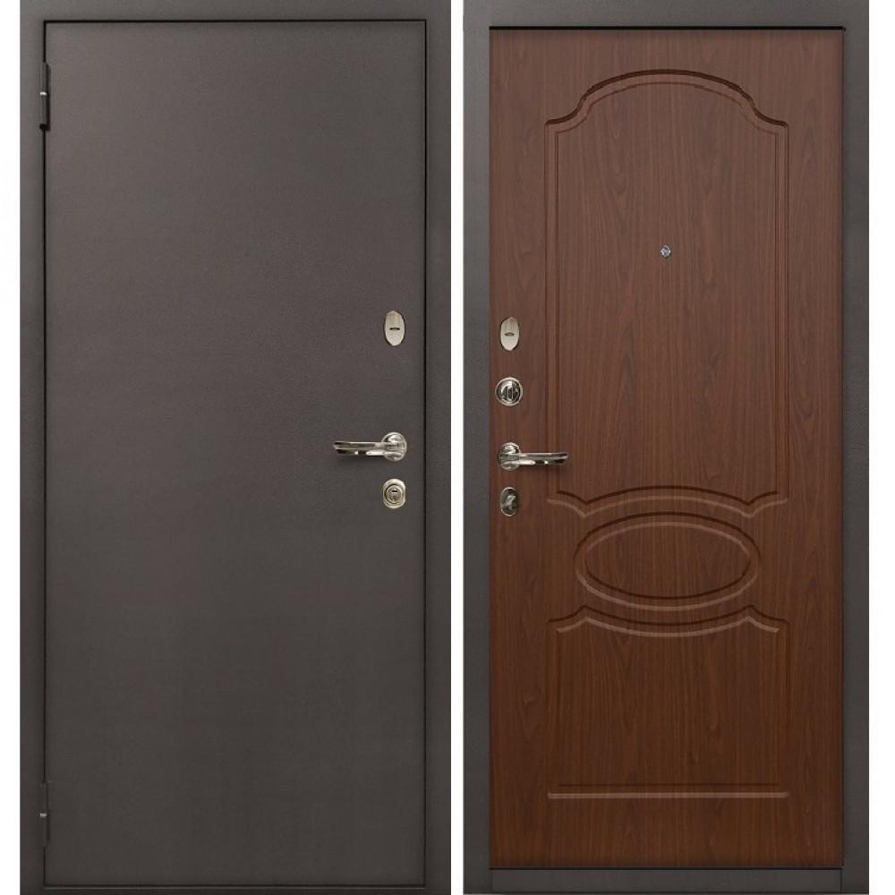 Входная металлическая дверь Лофт 15