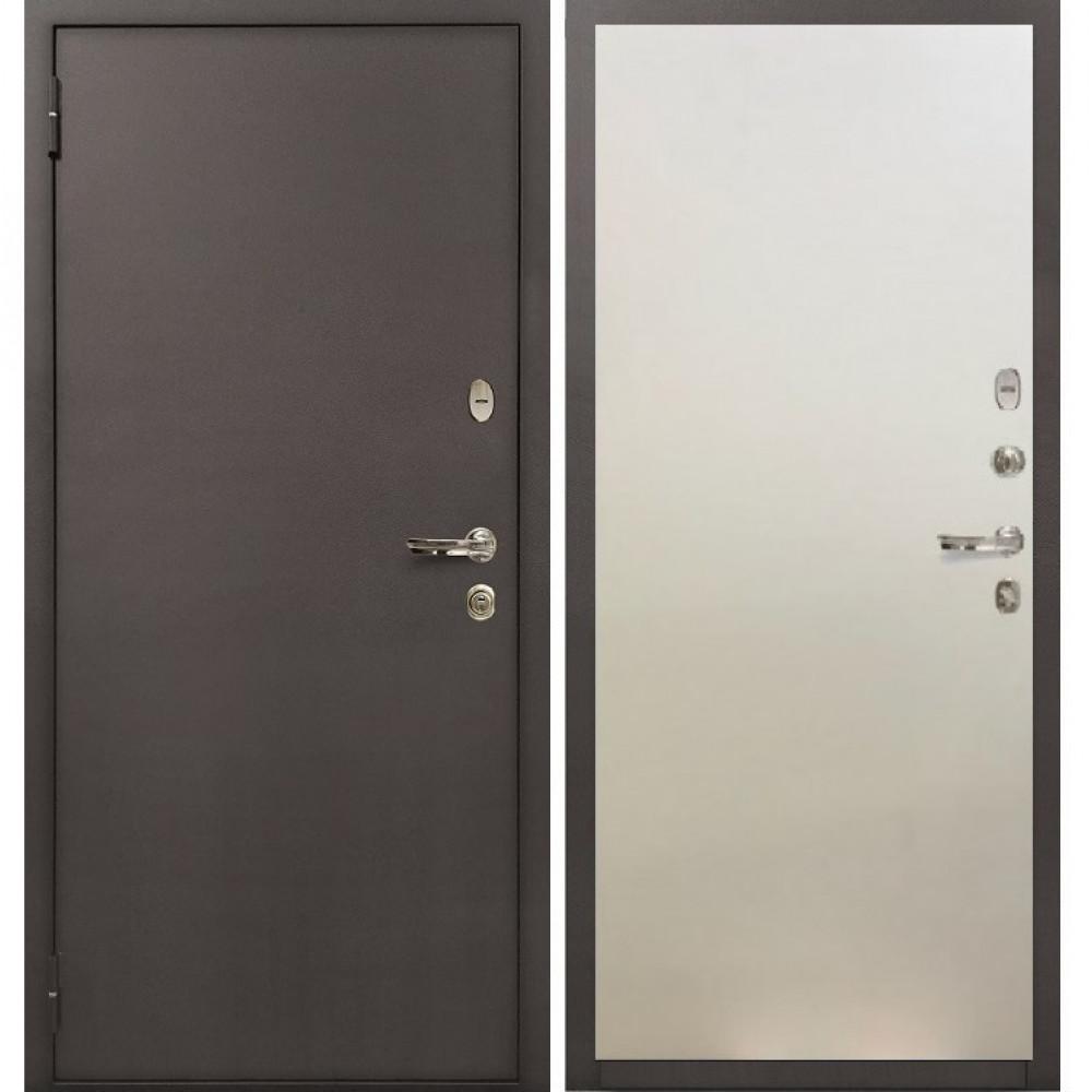 Входная металлическая дверь Лофт 17